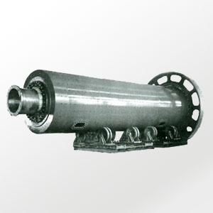 钢球磨煤机图片展示