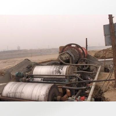 河砂磁选机产品图片