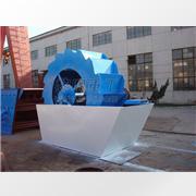 轮式洗砂机产品图片