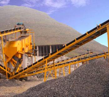 砂石生产线产品图片