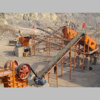 石料生产线产品图片