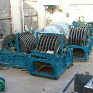尾矿回收机产品图片