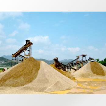 制砂生产线图片展示
