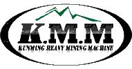 K.M.M brand logo